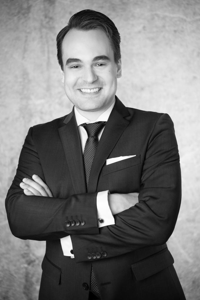 Rechtsanwalt Tomas Krause
