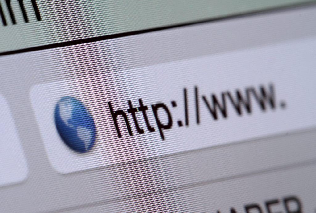 Domainrecht Domaingrabbing Top-Level-Domain Mitbewerber gezielete Behinderung