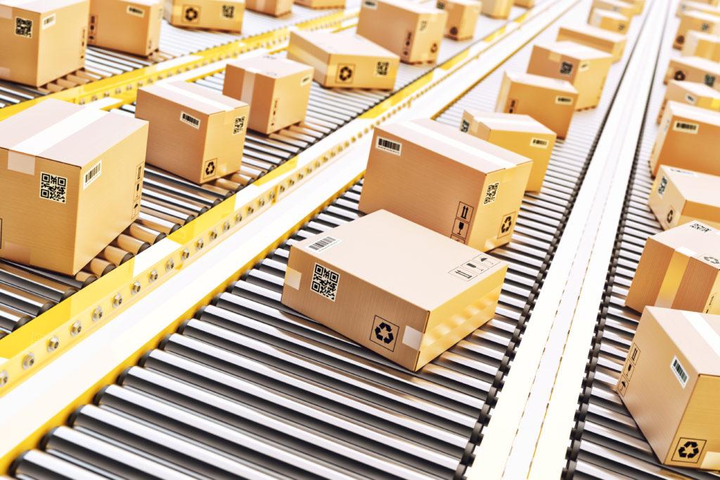 Online-Händler e-commerce EU-Umsatzsteuerreform Preisangaben OSS Pakete Online-Handel Umsatzsteuer Webshop